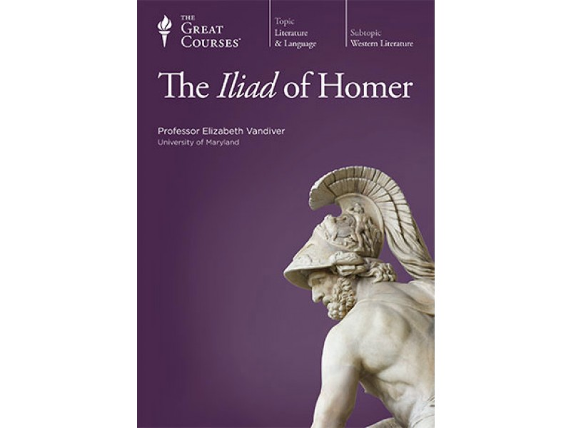 an overview of the progress of the trojan war in the iliad by homer Did homer's trojan war exist the trojan war, the event depicted in homer's iliad a brief overview of the trojan war.