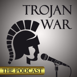who caused the trojan war When the iliad begins, the trojan war has been going on for nine years achilles, the poem's protagonist, has led one battle after another.