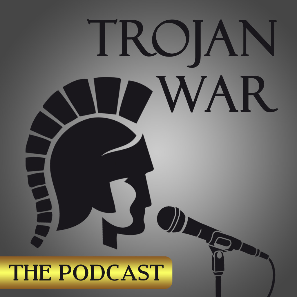 "EPISODE 20  ""THE SACK OF TROY"""