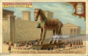 "EPISODE 19 ""THE TROJAN HORSE"""